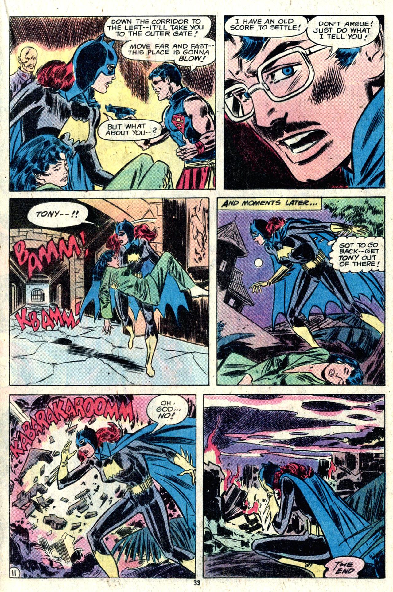 Detective Comics (1937) 482 Page 33