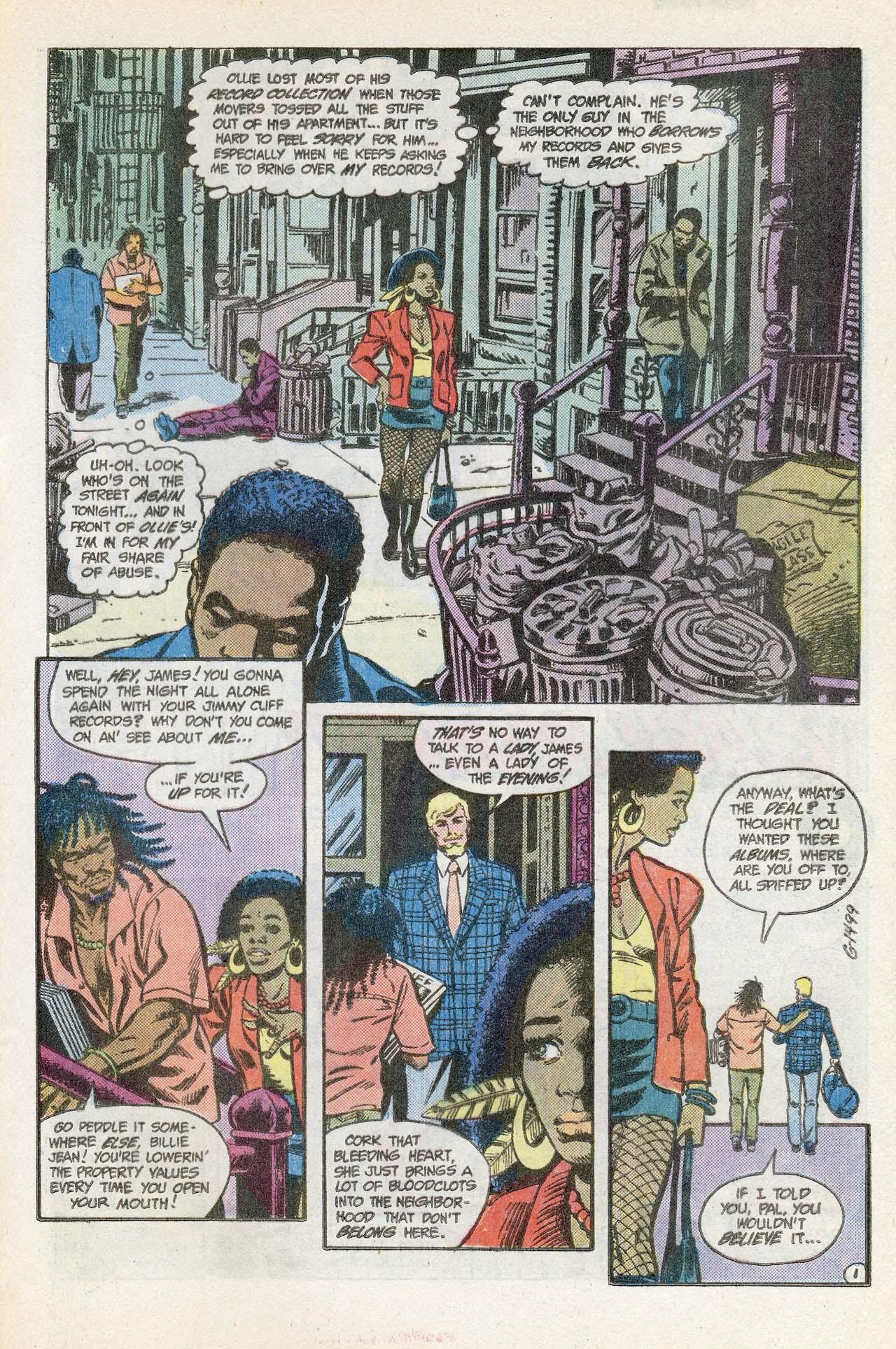 Detective Comics (1937) 546 Page 23