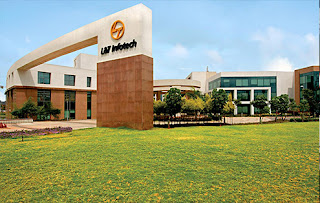 Larsen & Toubro(L&T) Job Opportunity for Payroll Executive(Any Graduates)