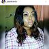 """You look like a walking corpse"" - Juliet Ibrahim slams Cyber bully on Instagram"