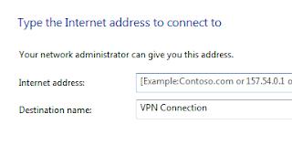 cara setting vpn client di android