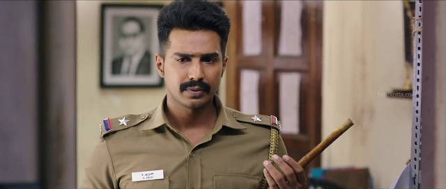Ratsasan (2018) Full Movie Hindi Dubbed 720p HDRip ESubs Download