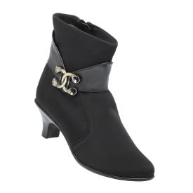 Womens Evening Dress Shoes Low Heel