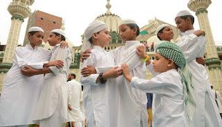 Top 20 Eid Ul Fitr Status in English 2022