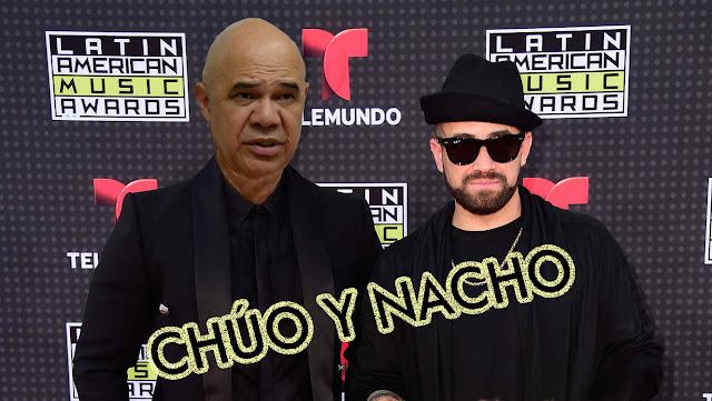 Chúo y Nacho se convierten en el nuevo dueto juvenil