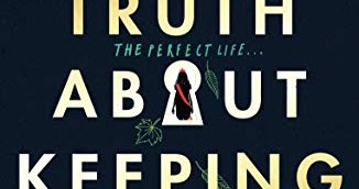 The Truth About Keeping Secrets by Savannah Brown - Books to