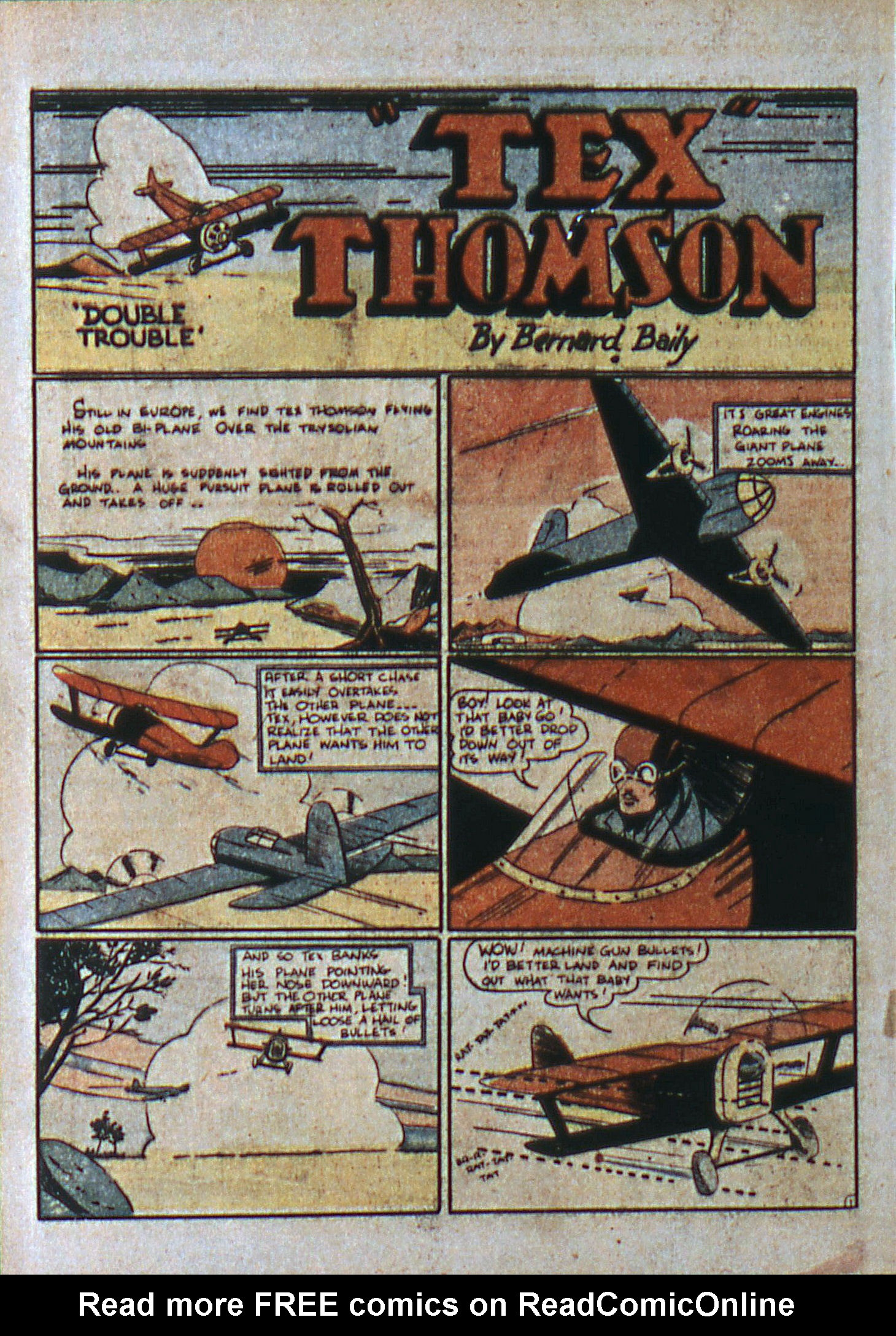 Read online Action Comics (1938) comic -  Issue #6 - 36