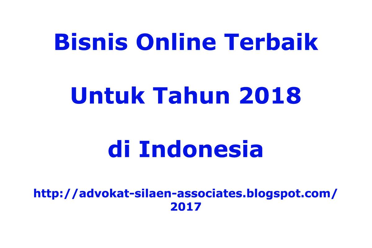 Kantor Advokat & Pengacara Medan: Jasa Bisnis Online ...