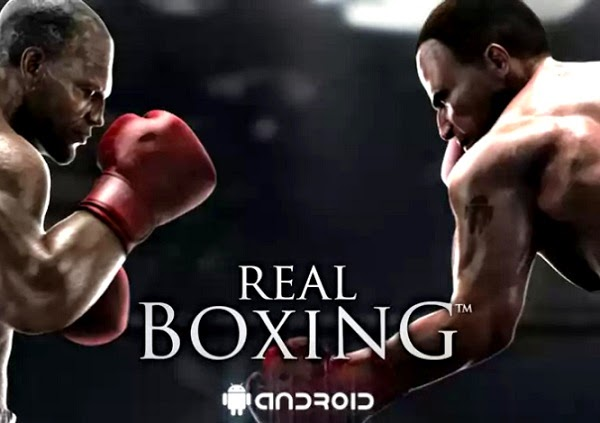 Download Real Boxing 1.9.0 MOD ( Unlimited Money ) Full Apk + Data