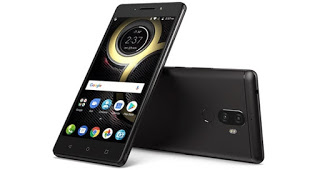 Lenovo K8 Note Specifications and Price