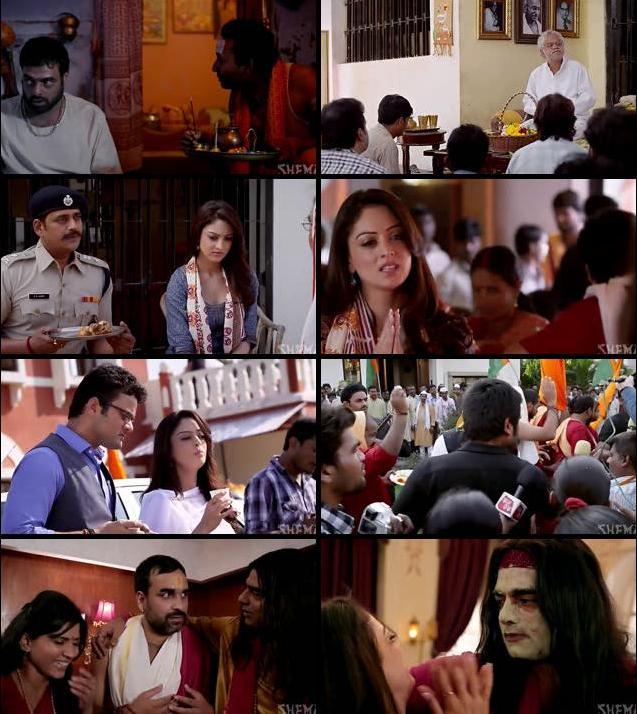 Global Baba 2016 Hindi 720p DVDRip