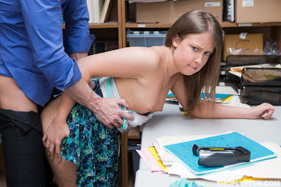 Shoplyfter – Case #7453284 – Brooke Bliss