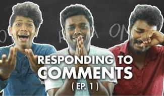 Responding to Comments | Ep. 1 | 1 Kg Biriyani