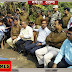 मधेपुरा: दबंगों ने महादलितों के दर्जनों घरों को किया आग के हवाले, दो गिरफ्तार