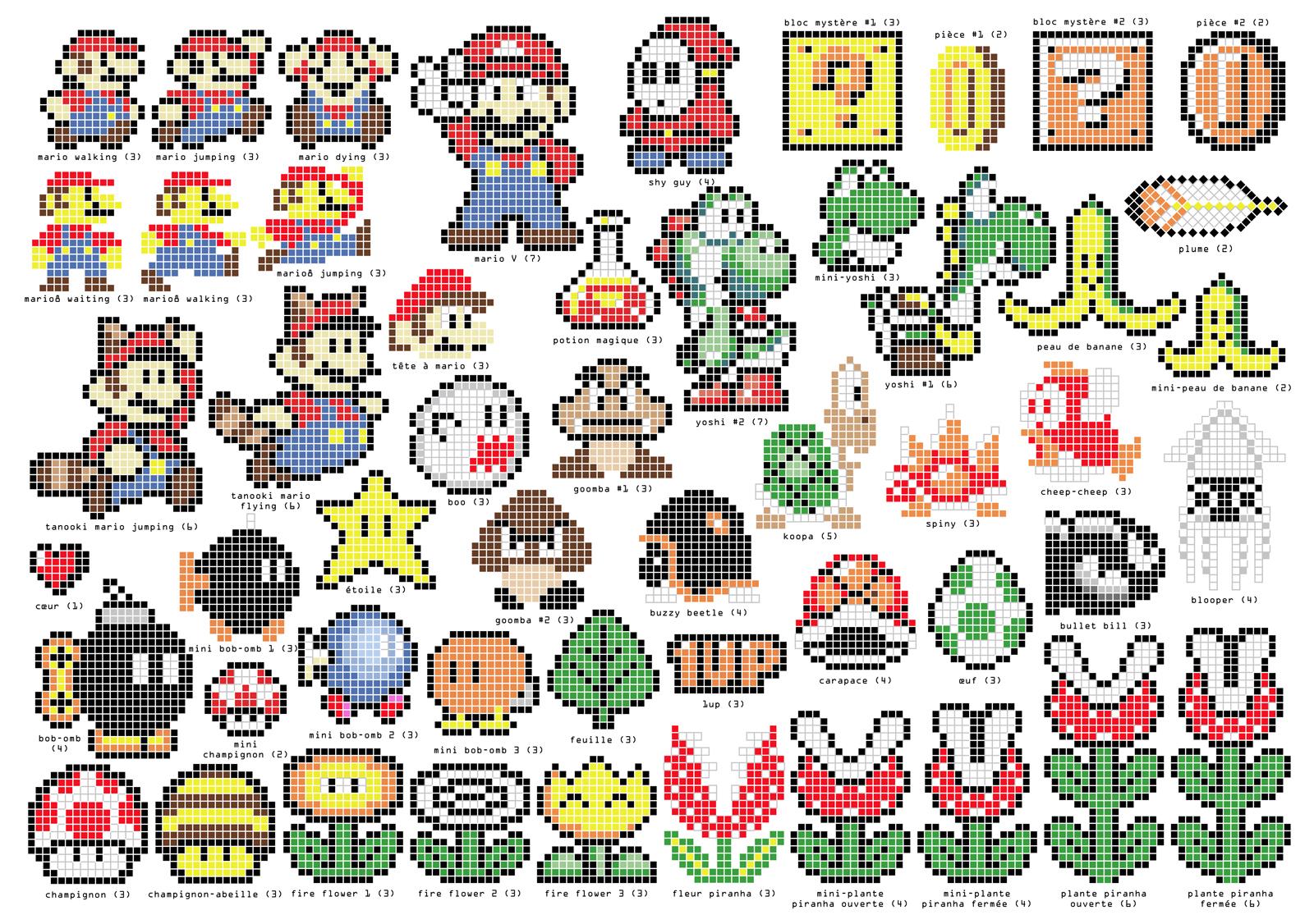 Handmade Pixel Art How To Draw Cute Graffiti Pixelart Game Pixel Art