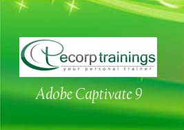 Adobe Captivate 9  Training in Hyderabad
