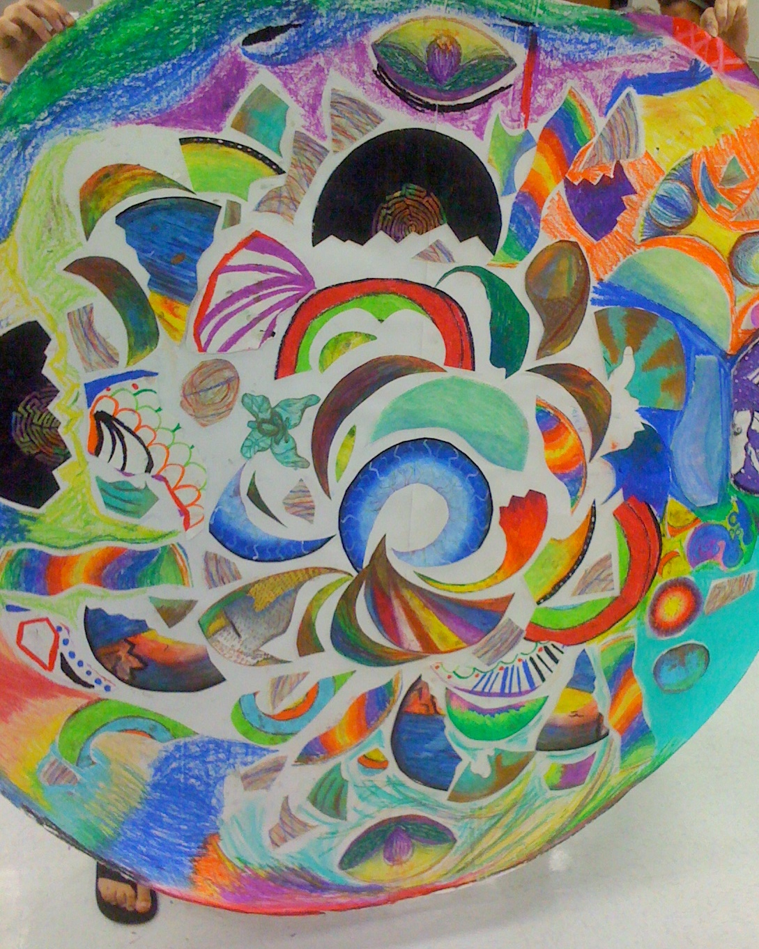 Music Makes Sense Top 5 Therapy Activities For In Patient Psychiatric Groups 1 The Mandala