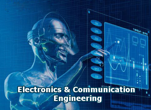 An Overview of Electronics & Communication Engineering