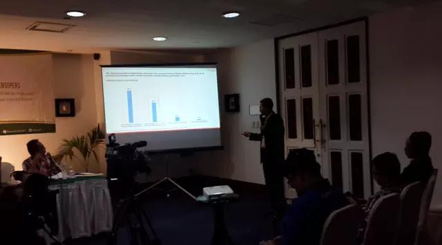 Survei: Banyak PNS yang Sebut Pancasila Tak Tepat Jadi Ideologi Negara Indonesia