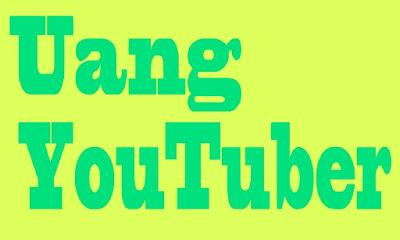 Alur Dana atau Uang You Tuber yang di Dapatkan di YouTube