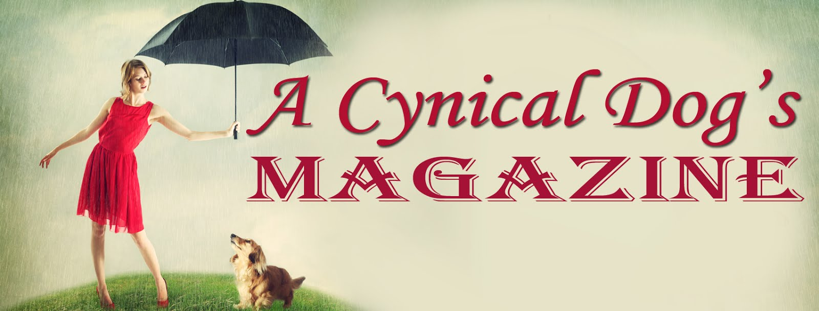 Online Magazine of a Cynical Dog