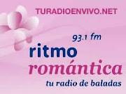 Radio Ritmo Romántica en vivo