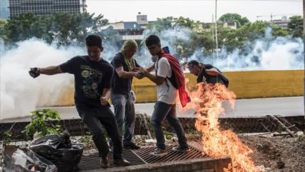 Maduro demandará a oposición por promoción de acusaciones falsas