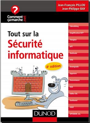 Télécharger Livre Gratuit Tout sur la sécurité informatique pdf