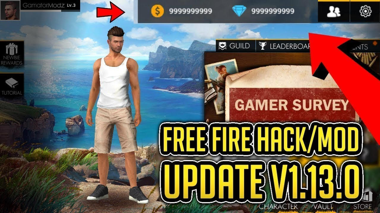 freefire gamescheatspot com free fire diamond hack no survey
