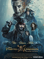 Cướp Biển Vùng Caribbean 5: Salazar Báo Thù