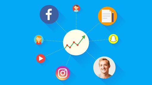 Digital Marketing Masterclass:Get Your First 1,000 Customers