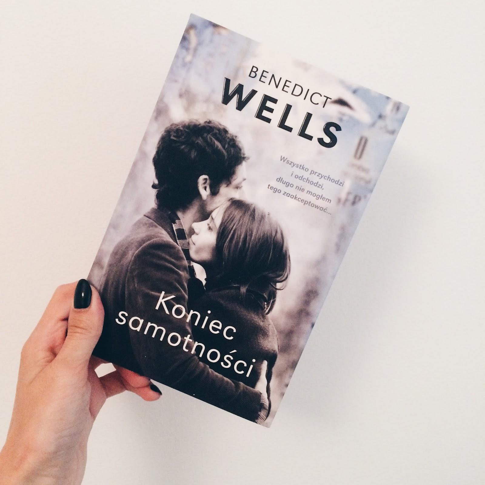 Koniec samotności // Benedict Wells