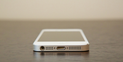 iPhone 5S Rumored