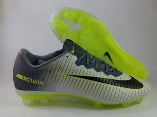 Sepatu Bola Nike Mercurial Vapor 11 FG Pure Platinum,harga nike mercurial 11, nike mercurial vapor 11, mercurial vapor pure platinum, nike mercurial replika premium