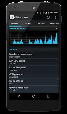 تطبيق CPU Adjuster PRO للأندرويد, تطبيق CPU Adjuster PRO مدفوع للأندرويد, تطبيق CPU Adjuster PRO مهكر للأندرويد, تطبيق CPU Adjuster PRO كامل للأندرويد, تطبيق CPU Adjuster PRO مكرك, تطبيق CPU Adjuster PRO عضوية فيب