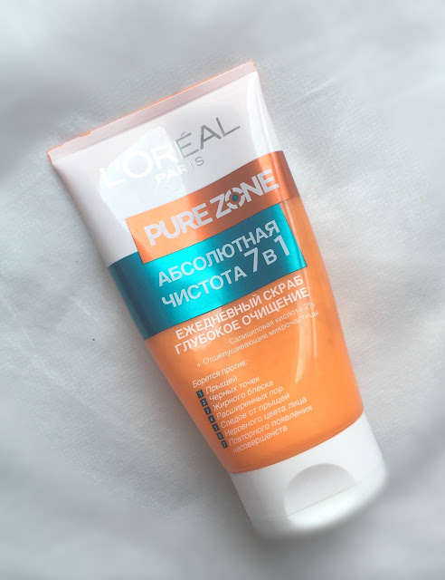 L'oreal Pure Zone: BIG REVIEW