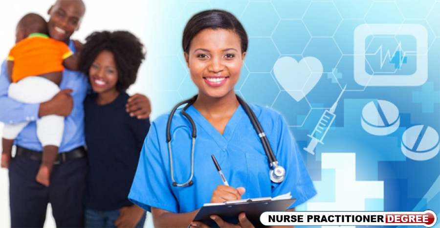 nurse practitioner degree