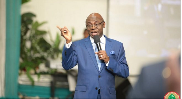 One thing we must know, a tender plant from the north will replace Buhari immediately - Bakare