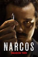 Narcos Season 2 Dual Audio [Hindi-DD5.1] 720p HDRip ESubs Download
