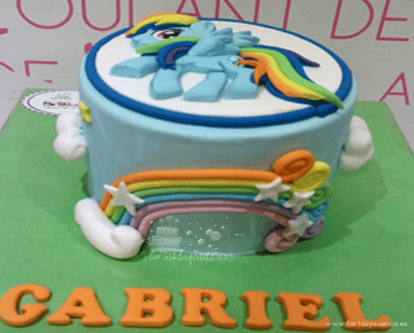 tartas y sueños tartas de cumpleaños variadas