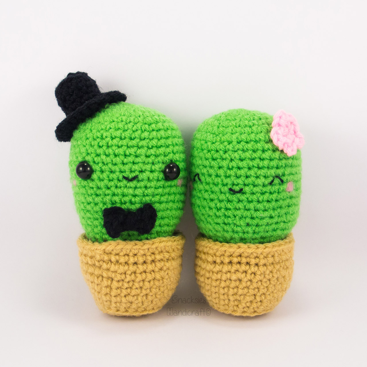 crocheted-cactus-couple-amigurumi