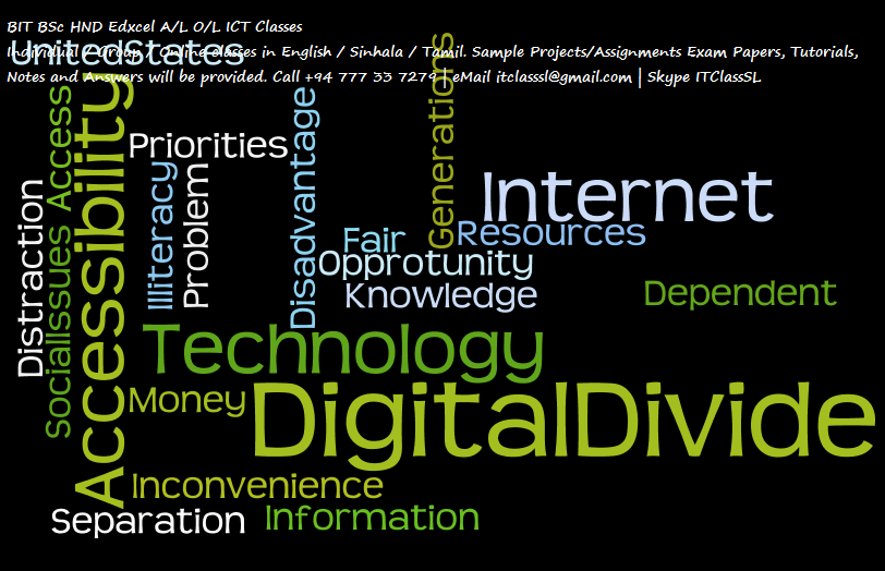 Gcse ict coursework projects