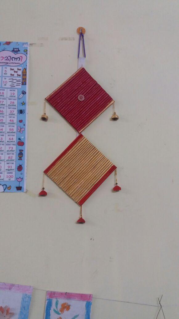 Karuna Buds School Rehabilitation Centre Panavally Cherthala