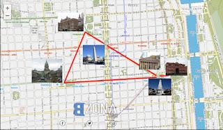 El oscuro secreto del Obelisco de Buenos Aires