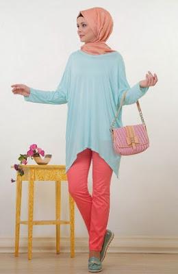 Gambar Hijab Fashion Terbaru