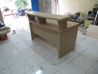 Furniture Semarang - Meja Broadcast - Meja Siaran Radio