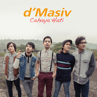 d'Masiv - Cahaya Hati on iTunes
