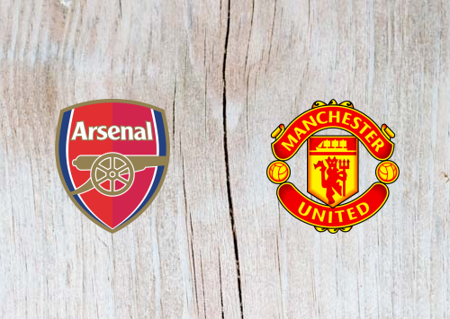 Arsenal vs Manchester United Full Match & Highlights 25 January 2019