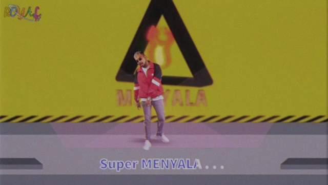 Lirik Lagu Menyala - Roy Ricardo