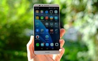 Spesifikasi Dan Harga Huawei Mate S 2017